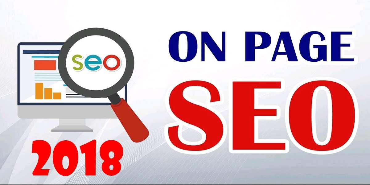 SEO Onpage 2018 - Tối ưu để có thứ hạng vị trí cao trên Google