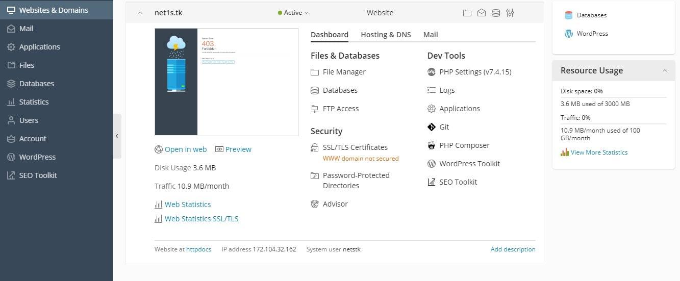 Hướng dẫn cài đặt website wordpress cho người mới bắt đầu